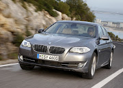 The BMW 5 ActiveHybrid brings together a BMW TwinPower Turbo six-cylinder . bmw activehybrid bmw desktop wallpapers