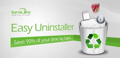 Easy Uninstaller Pro - Desinstalador de aplicaciones apk