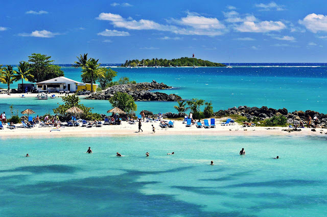 Guadeloupe - Plage