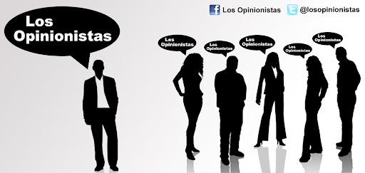 Los Opinionistas