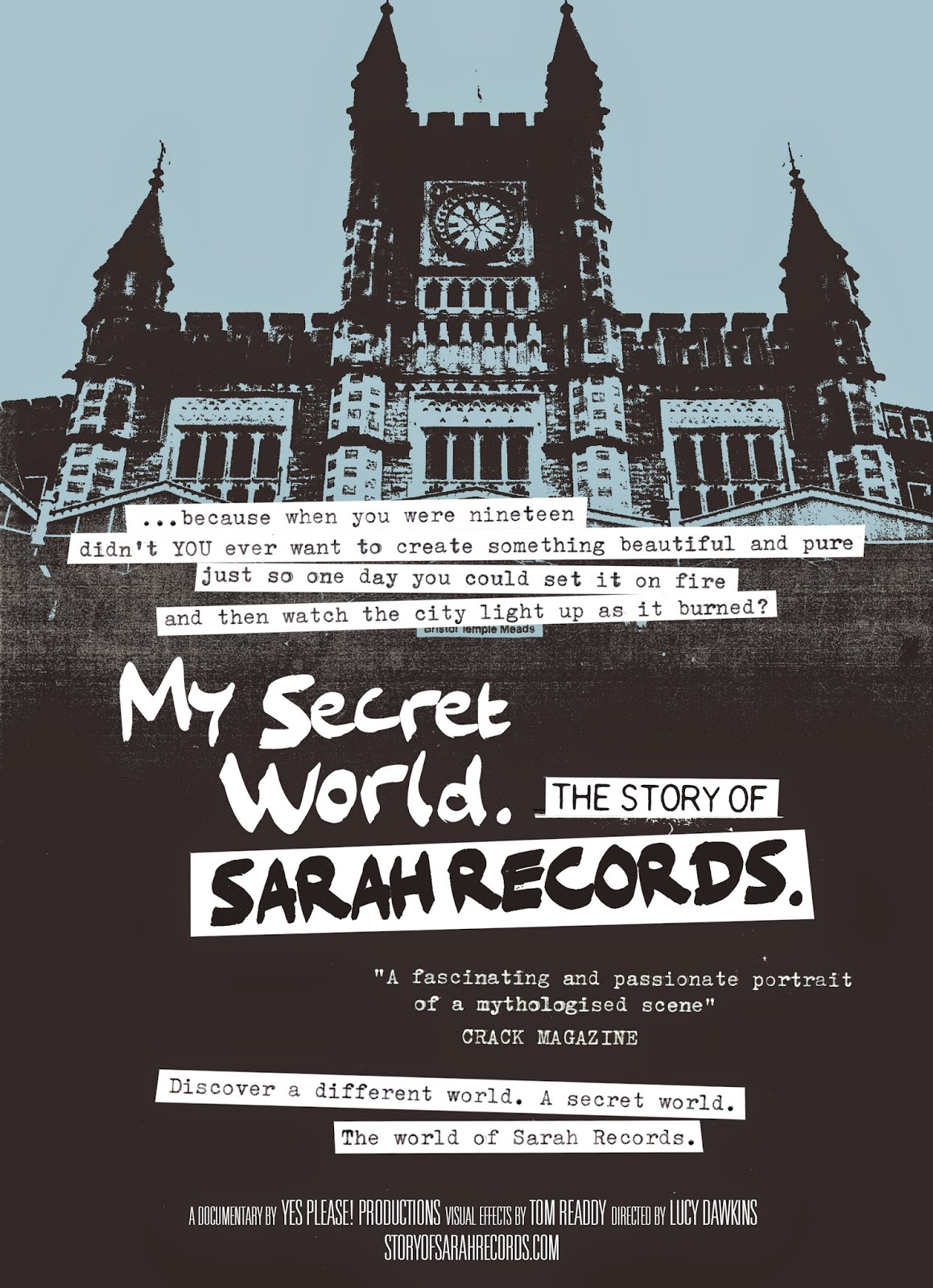 The secret documentary music download