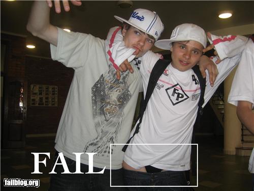 Gay Fail