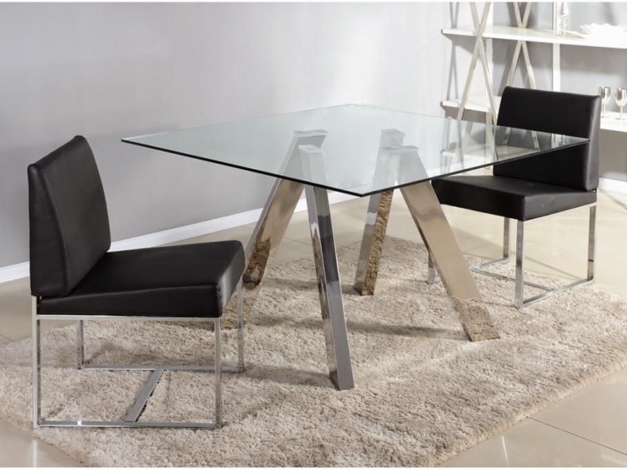 Muebles Modernos, Mesas de Comedor, parte 1
