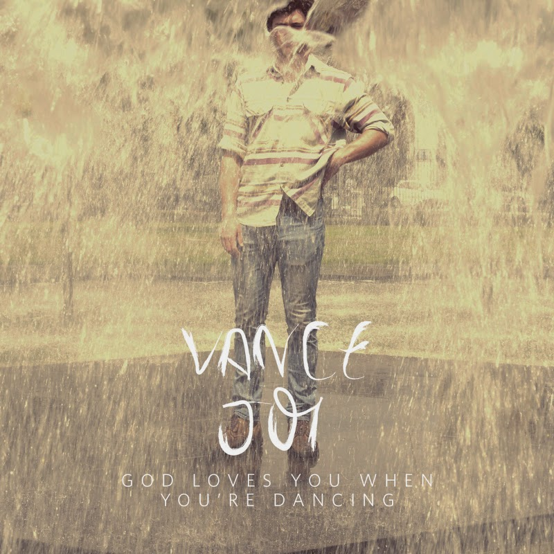 VANCE JOY – MESS IS MINE
