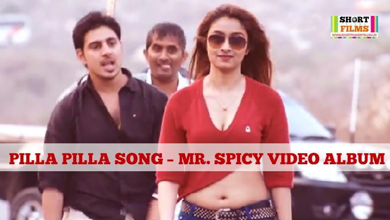 PILLA PILLA SONG MR SPICY  BALOO VIDEO ALBUM