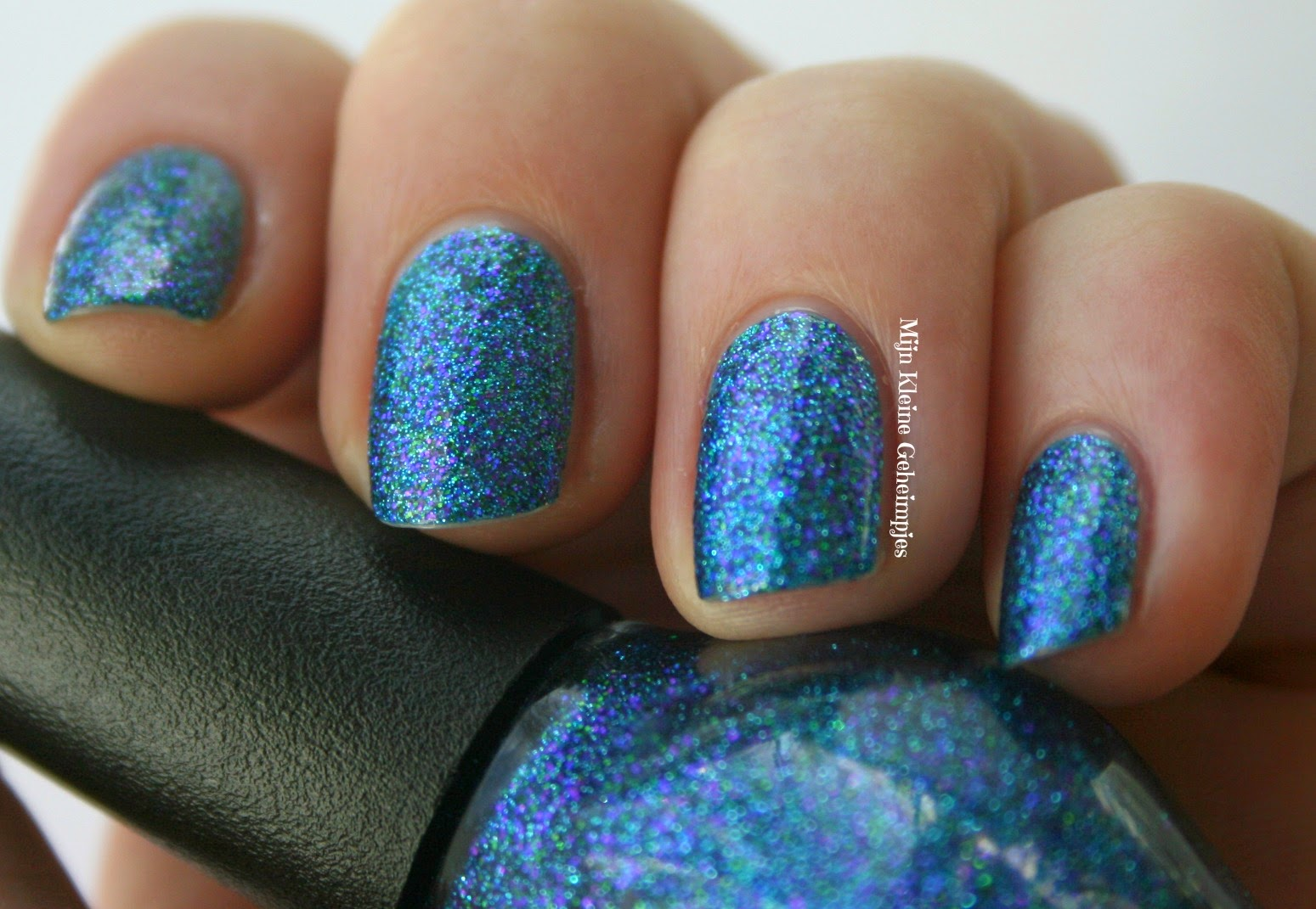 Nicole By OPI Kendall