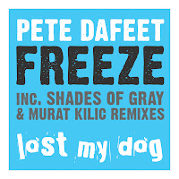Pete Dafeet Freeze Lost My Dog