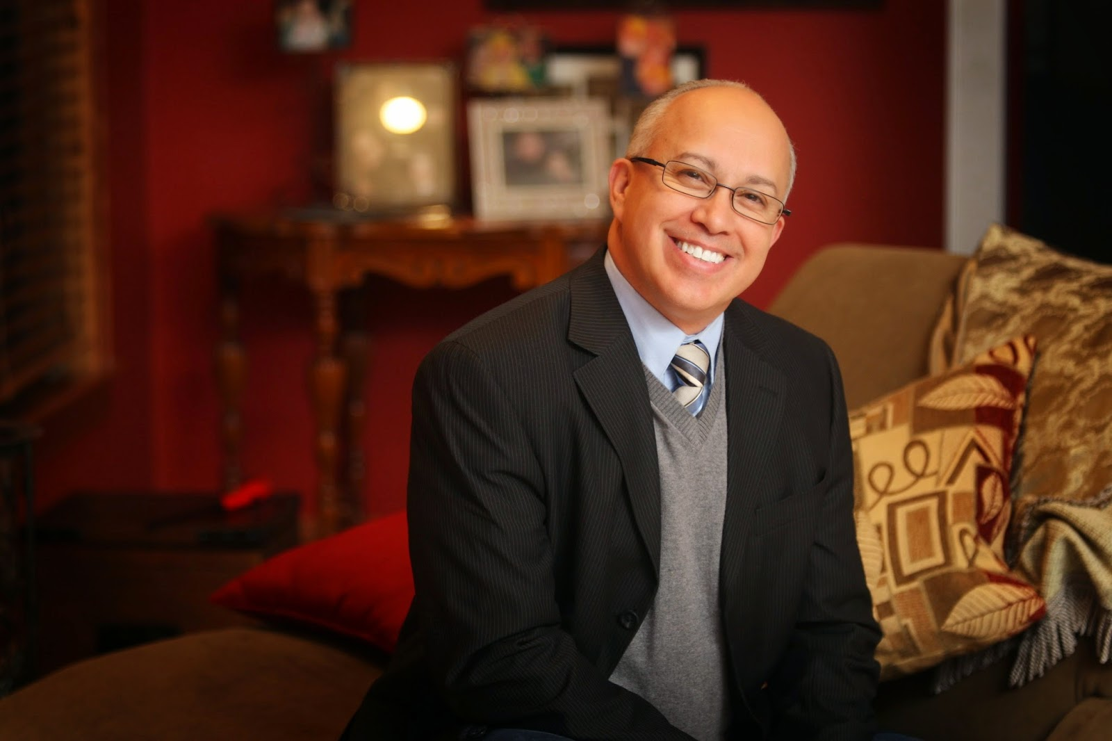Mark Gungor, Celebration Church, Laugh Your Way