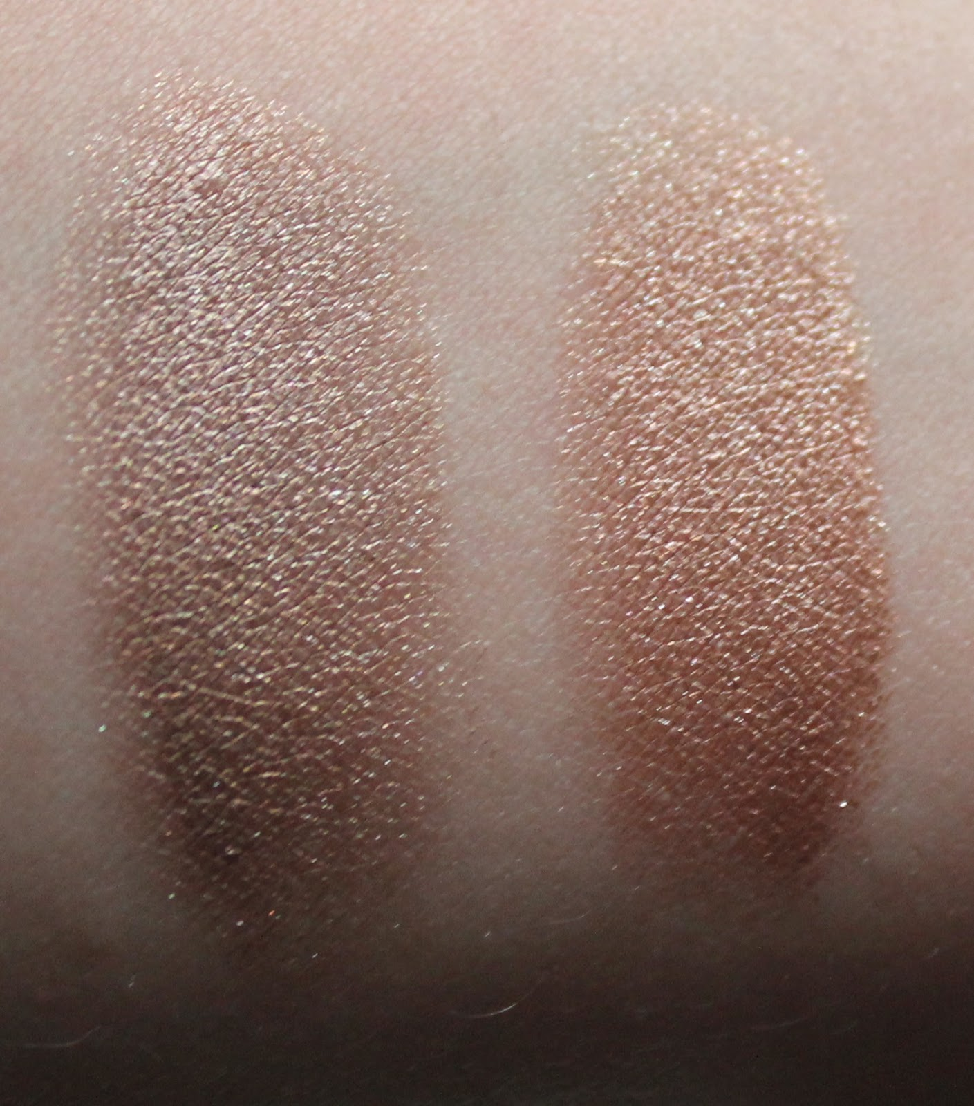 Maybelline color bad to the bronze on and on bronze eyeshadow maybelline color in 25 bad to the bronze review swatches baditri Image collections