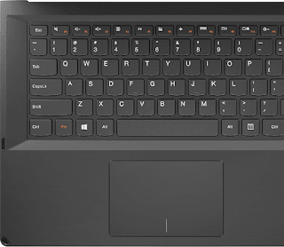 Lenovo Flex 2 Accutype Klavye