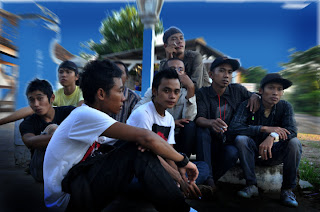 PireL Band (Lampung)