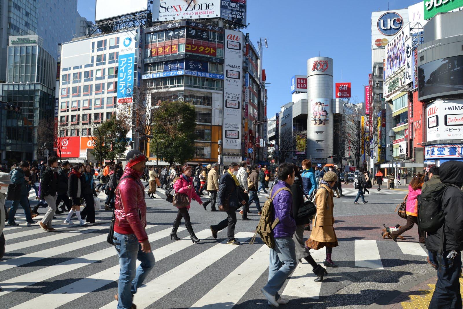 et pourquoi pas l 39 asie japon tokyo r cit de voyage. Black Bedroom Furniture Sets. Home Design Ideas