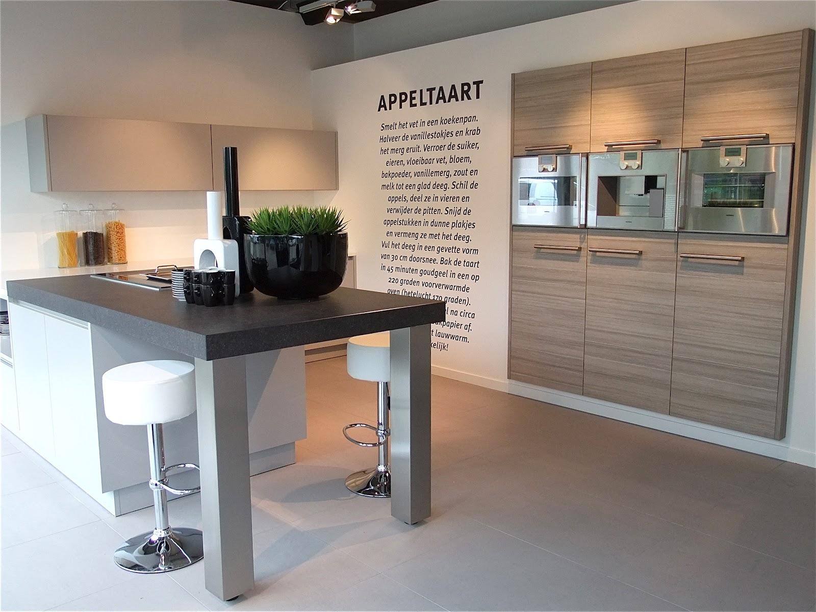 Voortman Keukens Inspiratie : Voortman keukens keukenvision bunnik beeldverslag