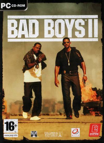 descargar el juego de Bad Boys: Miami Takedown pc full español
