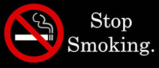 Cara Menghilangkan Kebiasaan Merokok