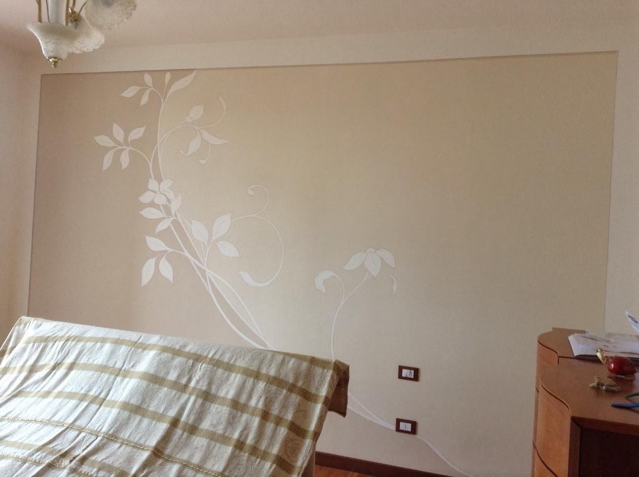 Decorazioni pareti camerette idee di design per la casa for Decorazioni pareti casa