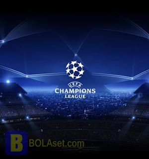 Hasil Pertandingan UEFA Champions League 3 Mei 2017