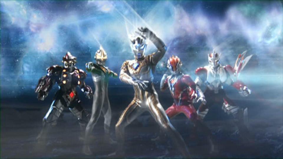 Ultraman Zero New Form  Ultra Zero Fight  short