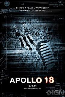 Bí Ẩn Mặt Trăng - Apollo 18 (2011)