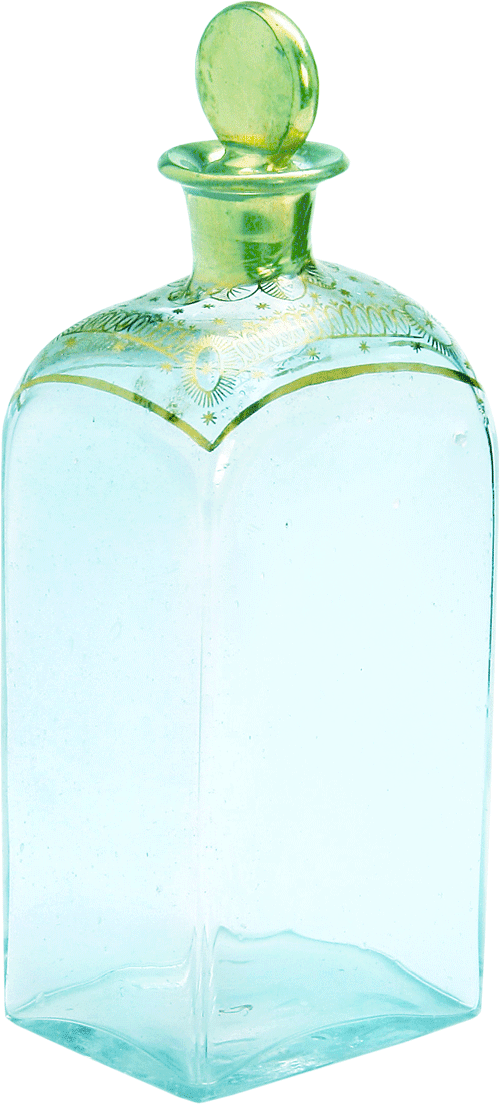 botella para imprimir