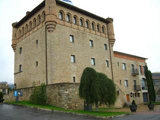 Palacio de Gorraiz