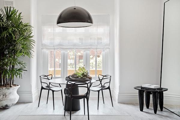 Daily imprint interviews on creative living interior for 20 rose terrace paddington