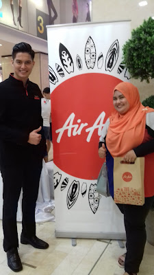 AirAsia menyokong inisiatif kesedaran kanser di negara menerusi kempen #AirAsiaMAKNA