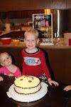 Riley - age 6
