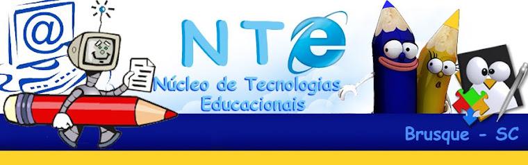 Núcleo de Tecnologias Educacionais de Brusque-SC