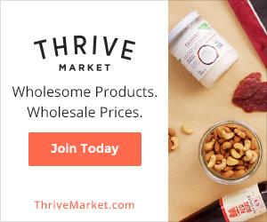 Shop your values: Gluten-free, Paleo, Vegan