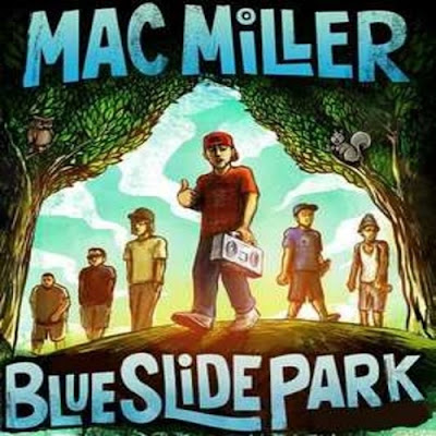 Photo Mac Miller - Blue Slide Park Picture & Image