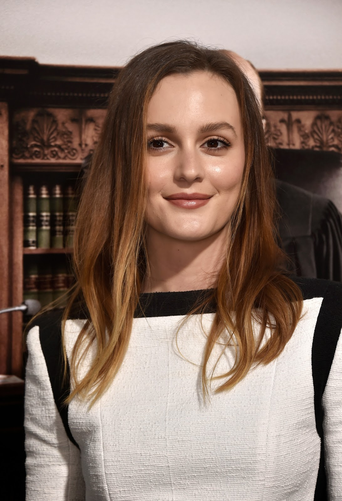 Leighton Meester HD Pictures | HD Wallpapers of Leighton Meester