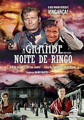 A grande noite de Ringo