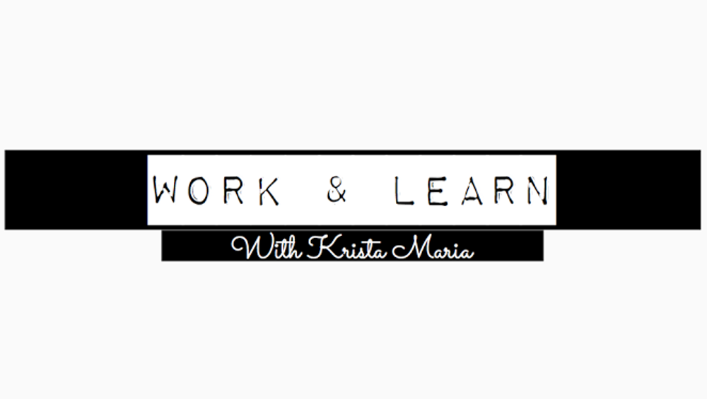 Work & Learn