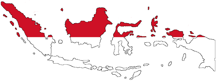 My Country is Indonesia