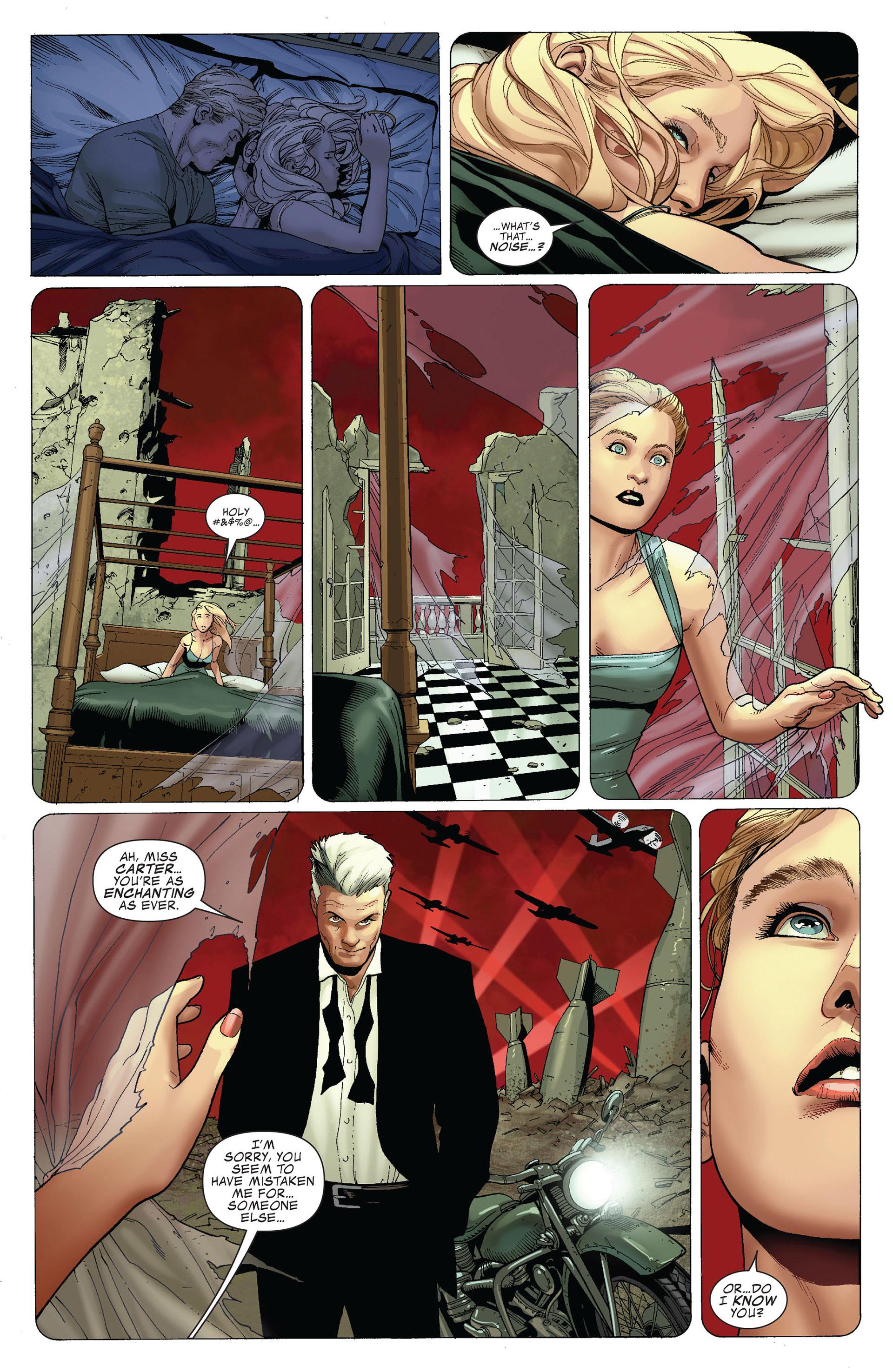 Captain America (2011) Issue #2 #2 - English 18