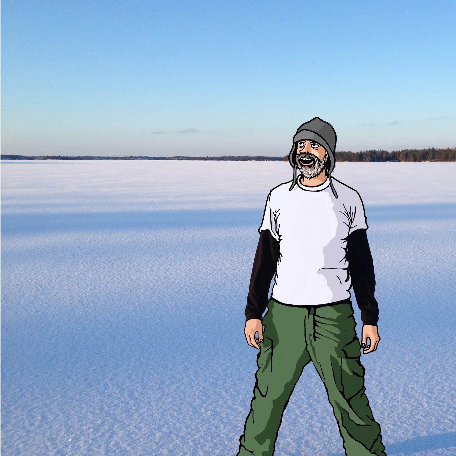 Shoe Lake 2012