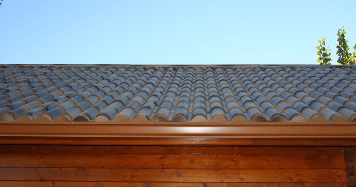 Cambiar tejado viejo en una casa de madera chapa - Cambiar tejado casa antigua ...