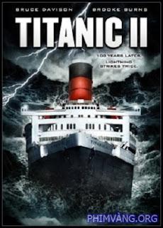 Titanic 2 - Titanic Ii 2010