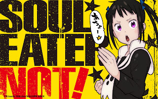 Soul Eater Not! BD 1-12 Sub Indo [Tamat]