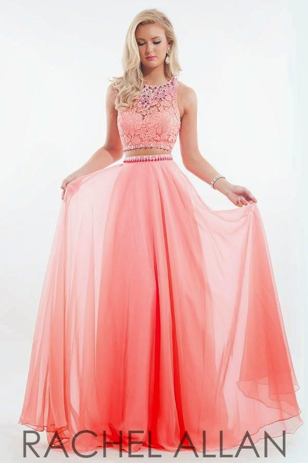Rachel Allan Prom Dresses