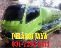 Sedot WC Asemrowo Surabaya