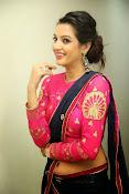 Diksha panth sizzling in saree-thumbnail-25