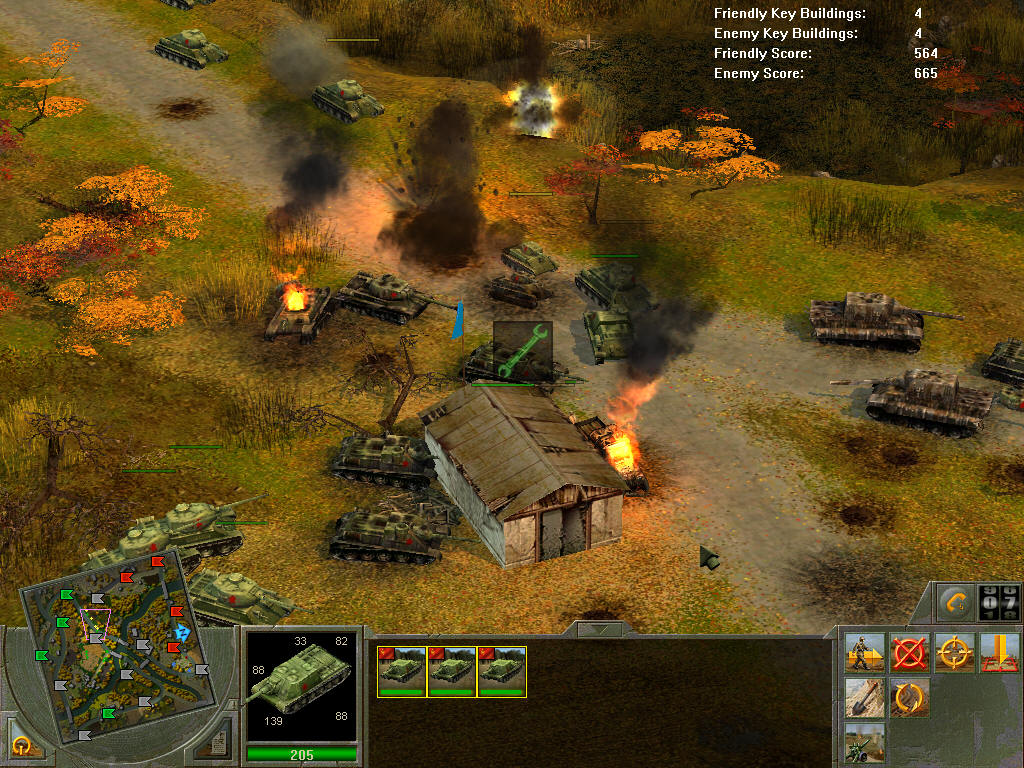 Download jocuri pc gratis full version strategy