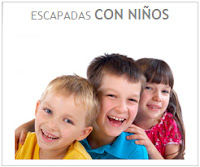 escapadas con niños