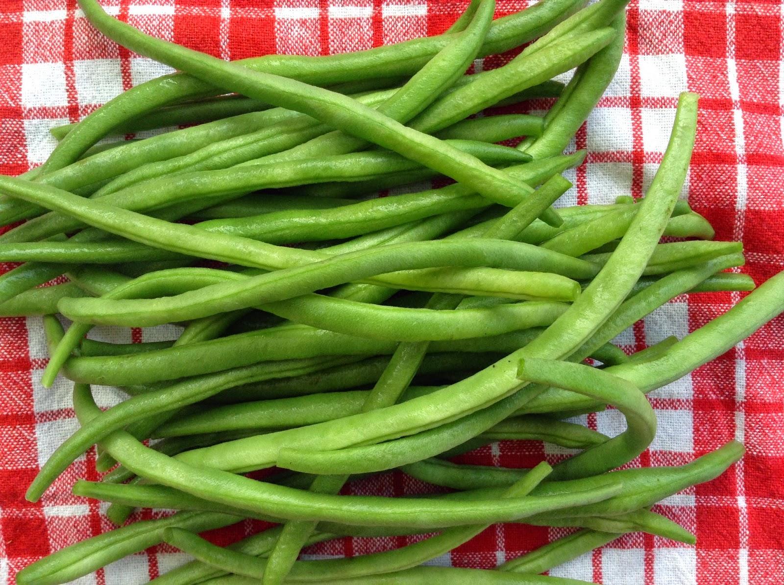 Comment cuisiner les haricots verts 28 images comment - Cuisiner haricots verts ...