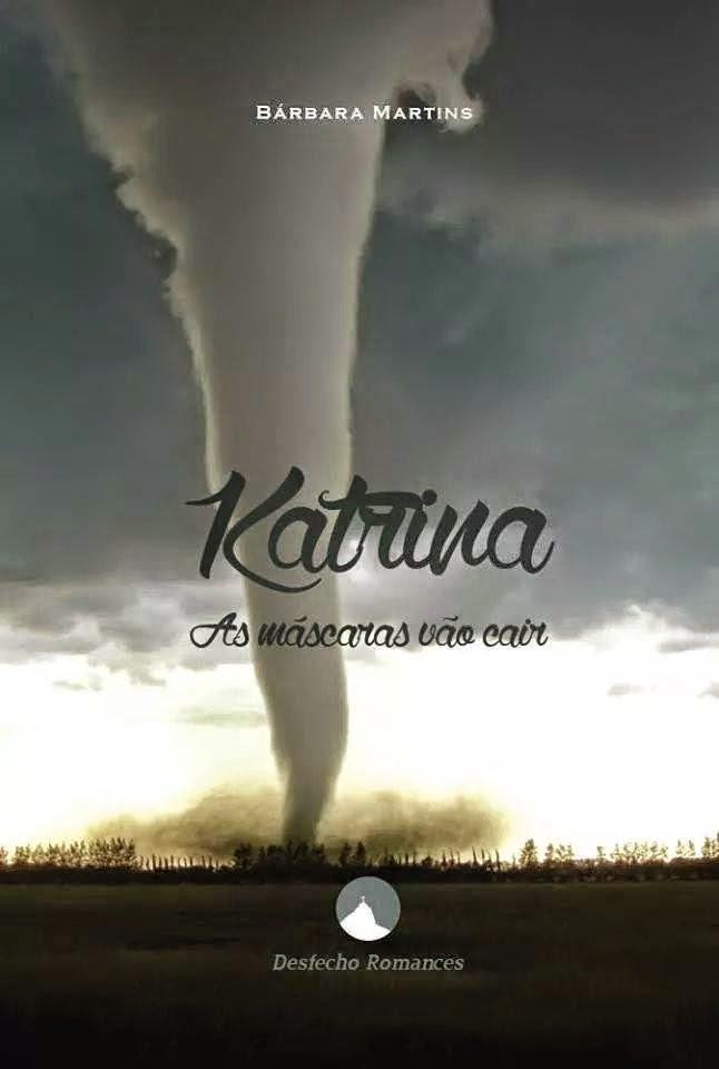 [Resenha] Katrina - Bárbara Martins
