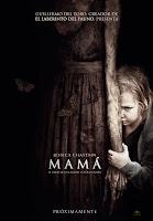 'Mamá', de Andy Muschietti y Guillermo del Toro, con Jessica Chastain. Revista Making Of. Cine y películas