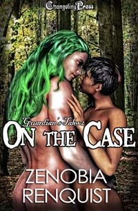 On the Case by Zenobia Renquist