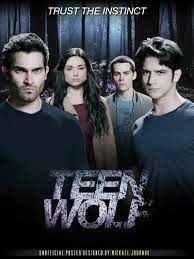 Teen Wolf Season 4 | Eps 01-12 [Complete]